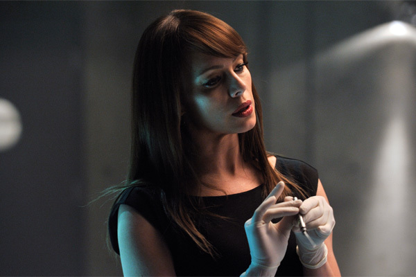 Gotham - Season 2B - Melinda Clarke to Recur