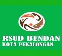Logo Rumah Sakit Umum Daerah (RSUD) Bendan Kota Pekalongan