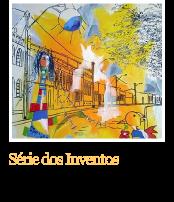 Série dos Inventos