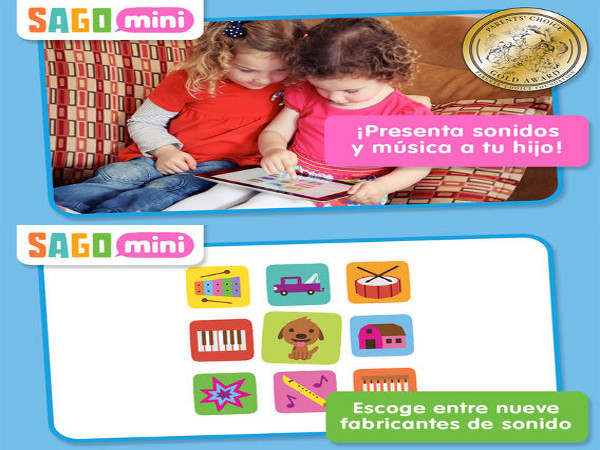 app Sago Mini Sound Box