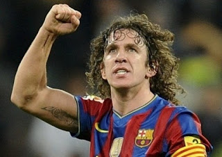Barca need players with so much heart