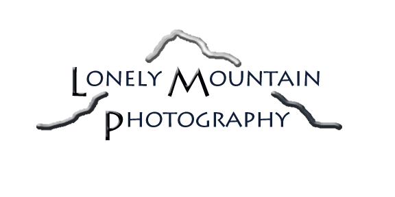 Lonely Mountain Photography