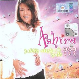 Ashira - Jatuh Cinta MP3
