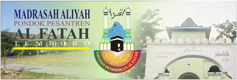 Madrasah Aliyah Al-Fatah