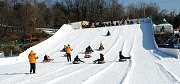 Children's Center Sledding Hill