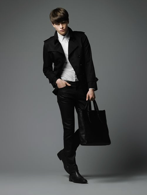 Burberry Black Label 7