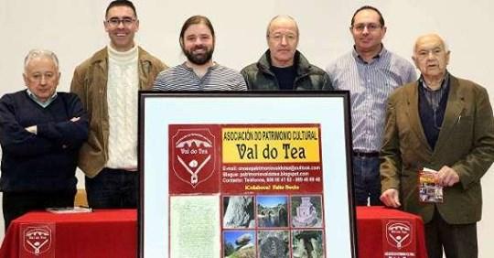 Asociación Patrimonial Val do Tea