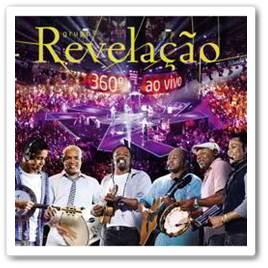 revelacao 360 ao vivo 2012 Grupo Revelação 360° Ao Vivo