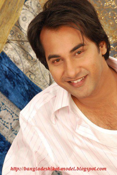 Bangladeshi TV actor model