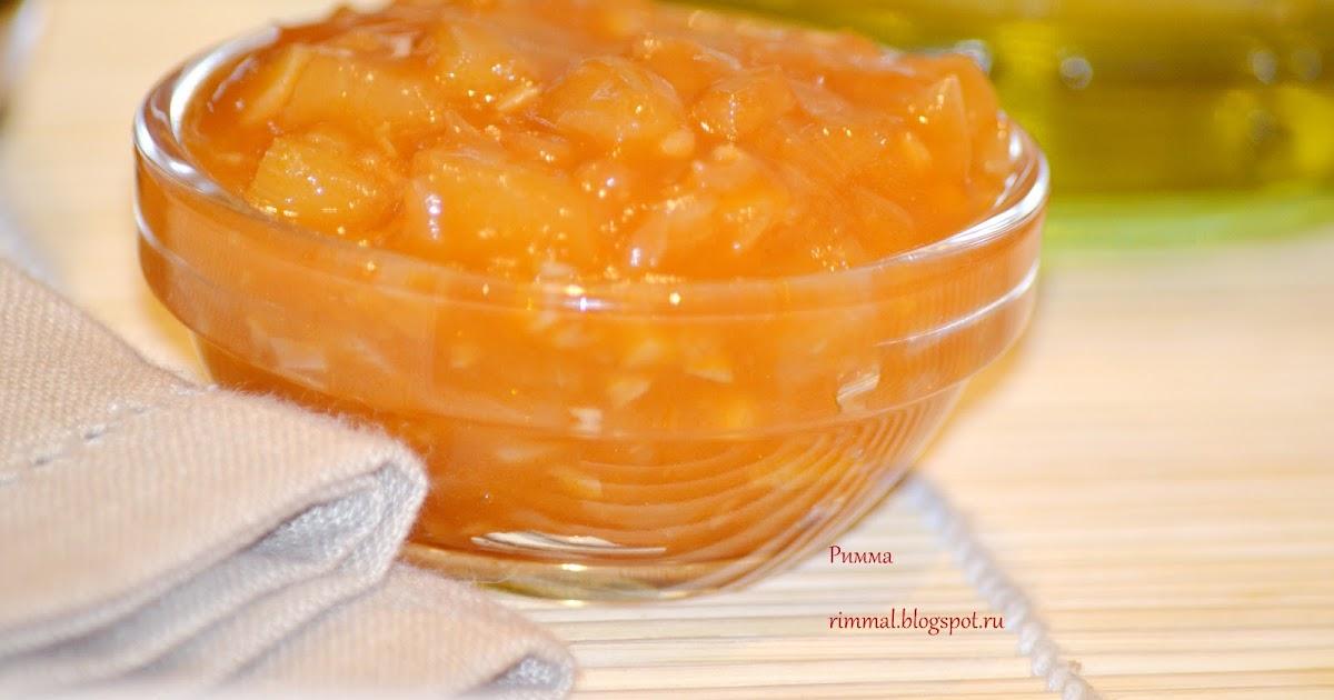 Китайский кислосладкий соус рецепт с фото