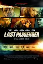El último pasajero (Last Passenger) (2013)