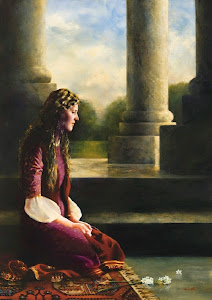 Queen Esther: Woman of Faith
