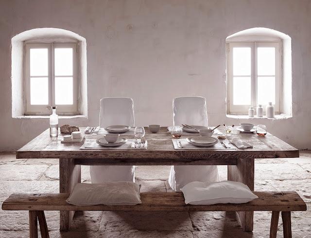 decoraci n f cil colecci n zara home milano el triunfo de. Black Bedroom Furniture Sets. Home Design Ideas