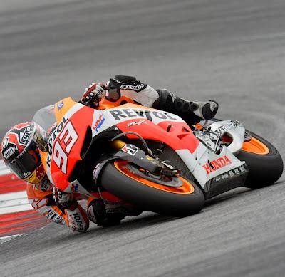 Hasil Kualifikasi MotoGP Sepang