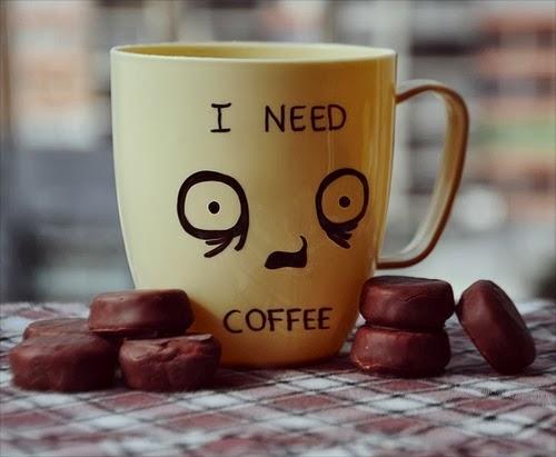 Café♥