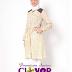 Variasi Model Busana Muslim Terkini 2016