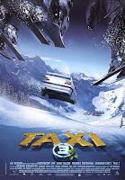 Taxi 3 (2003) online y gratis