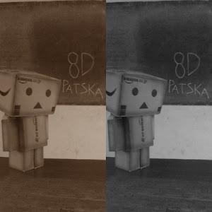 Danbo 8D
