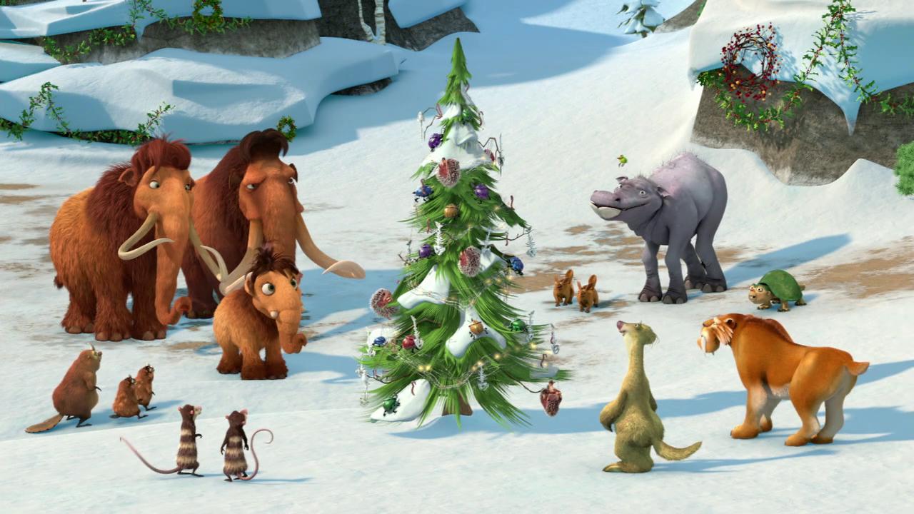 Ice Age 3 Torrent