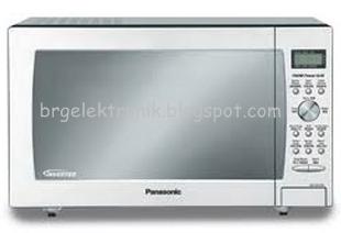 Daftar Harga Microwave Panasonic