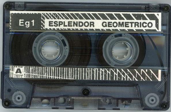 Esplendor Geometrico Eg1