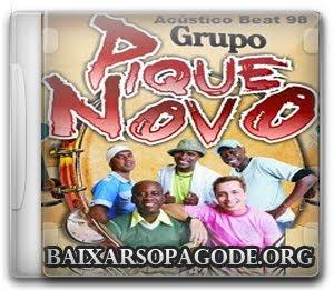 CD Pique Novo - Acustico Na BEAT 98 - 15.12.2011