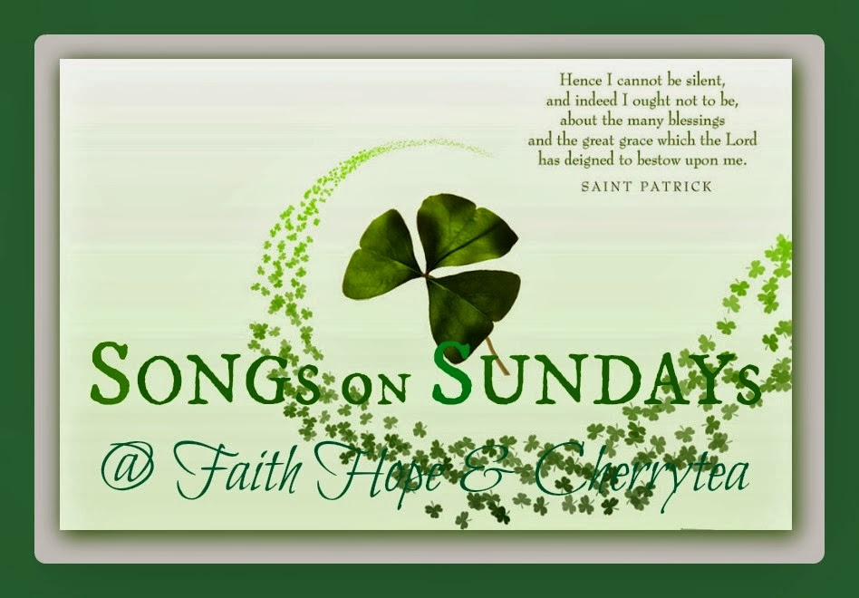Join Us for SONGS on SUNDAYS Weekly!