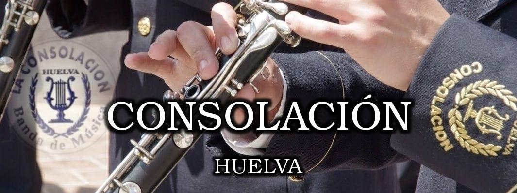 Banda de Música Ntra. Madre de la Consolación - Huelva