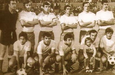 Alineación  UEFA UD Las Palmas Torino FC