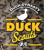 Duck Dynasty is giving away all kinds of prizes for our Duck Scouts to quack about- Click Photo !