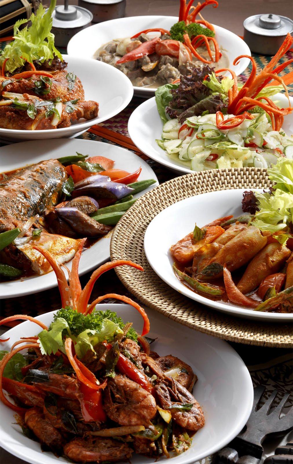 Portal - Malaysia Truly Asian Kitchen - Year 2008