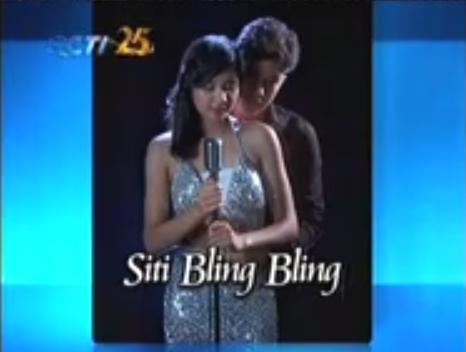Para Pemain Sinetron Siti Bling-Bling RCTI (El, Mikha Tambayong, Stefan William)