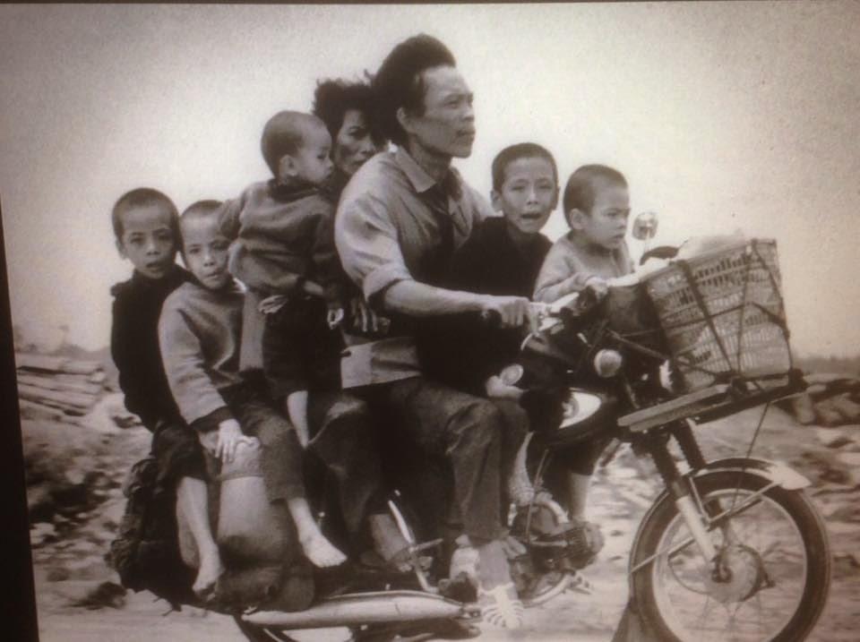 Giặc Cộng tấn công An Lộc năm 1.972