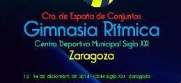 Campeonato España Conjuntos 2014