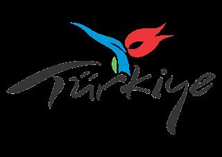 Turkiye Logo Vector download free
