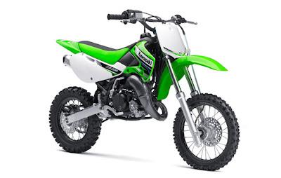 2012 Kawasaki KX65