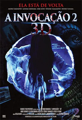 Download Filme A Invocação 2 – BDRip AVI Dual Áudio e RMVB Dublado