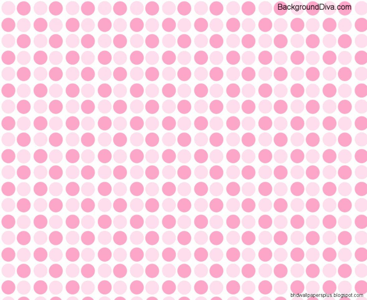 Wallpapers zebra pattern pink and white polka dot desktop