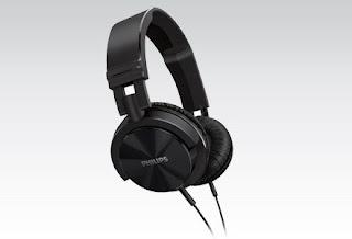 Słuchawki Philips SHL 3000 z Biedronki