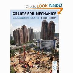 Craig 39 s soil mechanics 8th edition ebook pdf download for Soil mechanics pdf