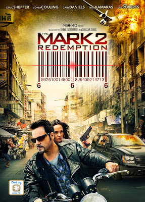 The Mark 2 Redemption Sub Esp - The Mark 2 Redemption Sub Esp