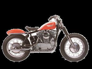1962 XLR