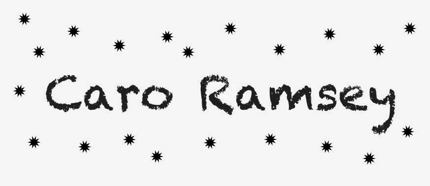 Caro Ramsey