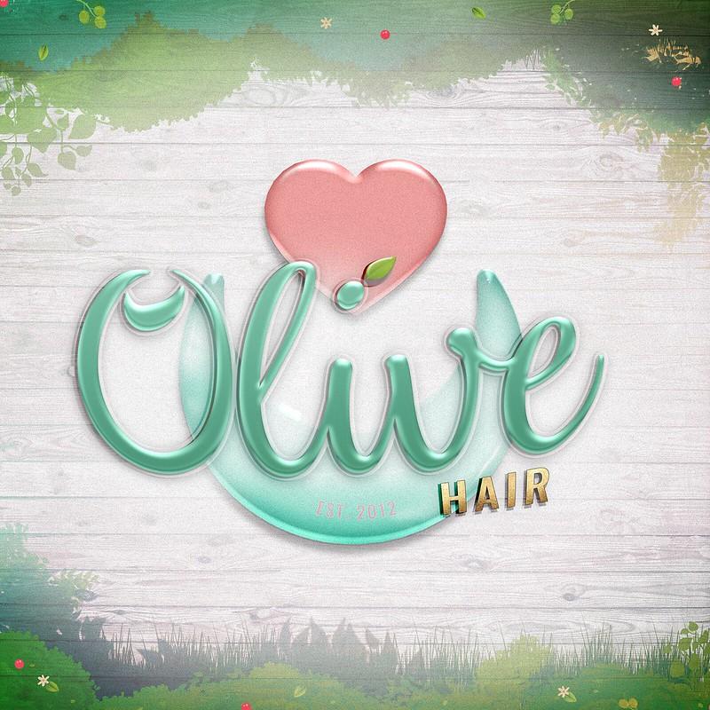 Olive.Hair