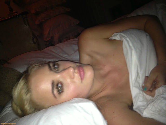 AJ Michalka Nude Photos Leaked