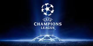 começa o show da liga dos campeões da europa