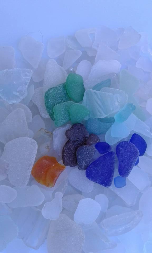 Seaglass Collection