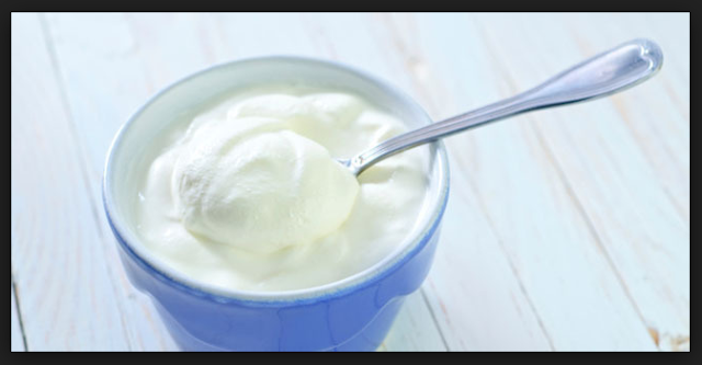 Cara Membuat Yoghurt Dengan Mudah