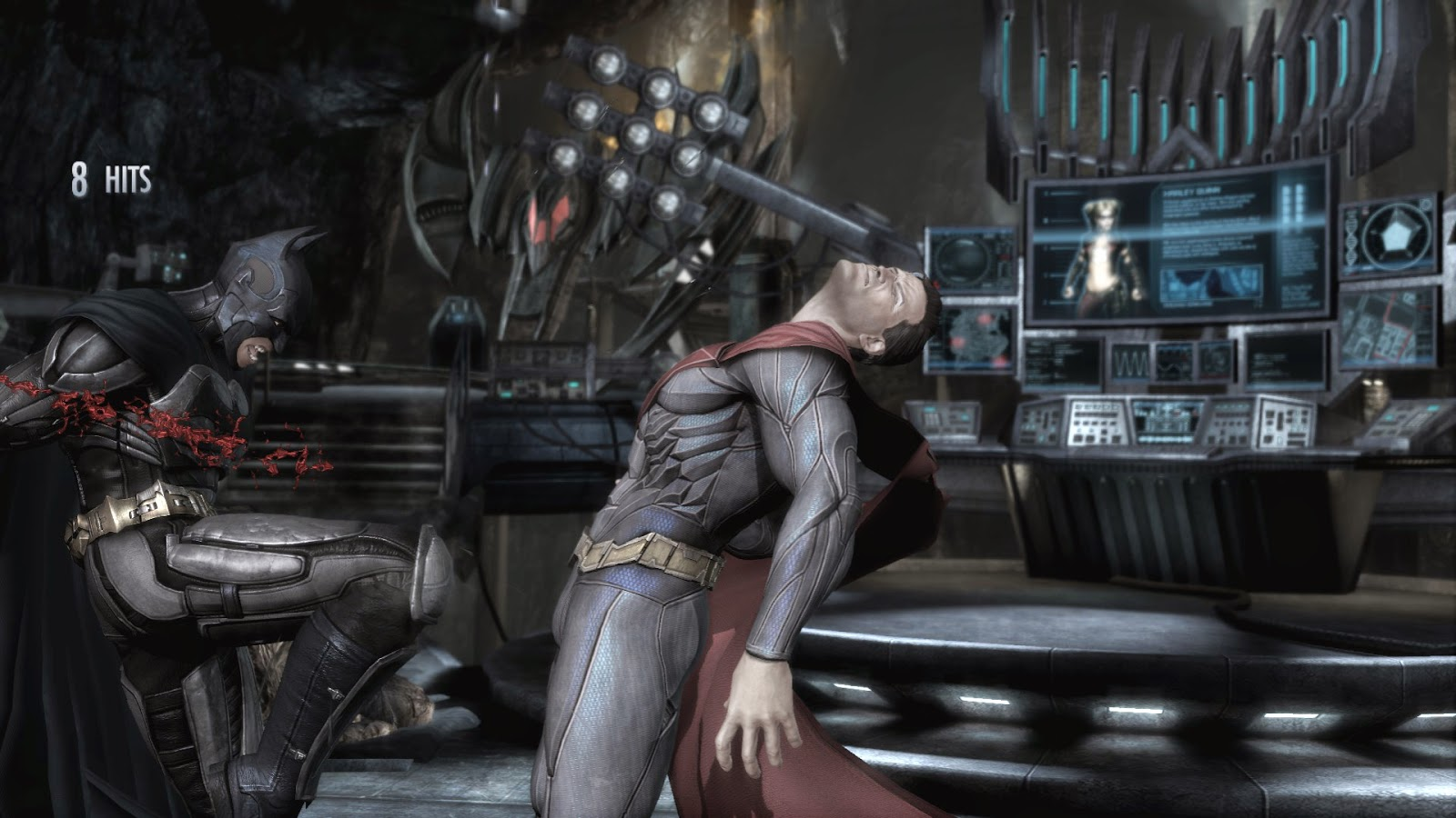 how to get injustice on pc