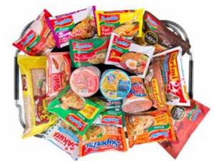 ICBP Noodles Division
